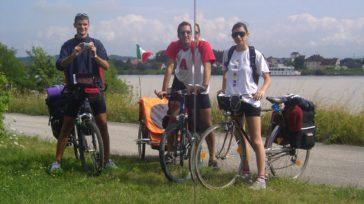 Donauradweg 2006
