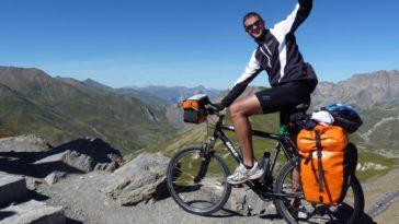 Route des Grandes Alpes 2011