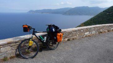 Corsica 2010