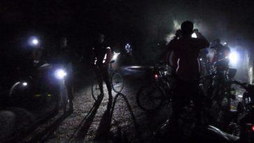 Ciclonotturna del Brembo 2013